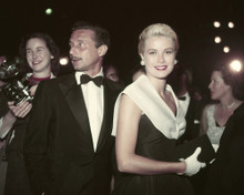 This is an image of Prints & Posters of Grace Kelly 202560