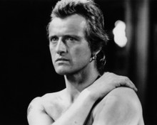 This is an image of Prints & Posters of Rutger Hauer 104549
