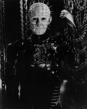 This is an image of Prints & Posters of Doug Bradley 104571