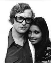 This is an image of Prints & Posters of Michael Caine 104666