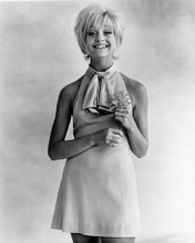 This is an image of Prints & Posters of Goldie Hawn 104671