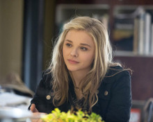 This is an image of Prints & Posters of Chloe Grace Moretz 202511