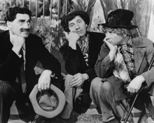 This is an image of Prints & Posters of The Marx Brothers 104725