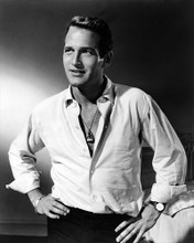 This is an image of Prints & Posters of Paul Newman 104716