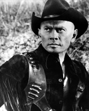 This is an image of Prints & Posters of Yul Brynner 104819