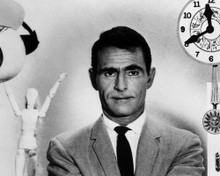This is an image of Prints & Posters of The Twilight Zone 104832
