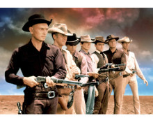 This is an image of Prints & Posters of Magnificent Seven 202539