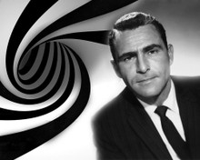 This is an image of Prints & Posters of The Twilight Zone 104842
