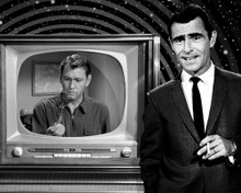 This is an image of Prints & Posters of The Twilight Zone 104804