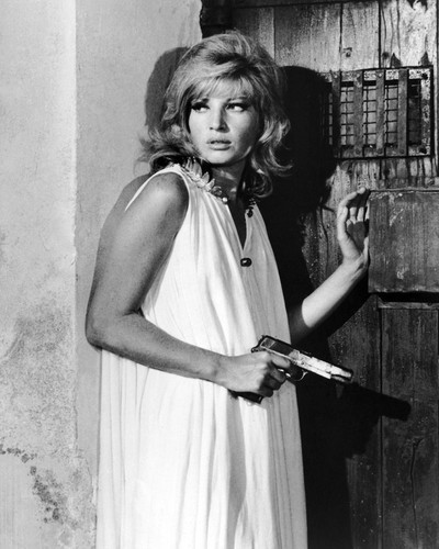 This is an image of Prints & Posters of Monica Vitti 104815