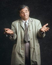 This is an image of Prints & Posters of Peter Falk 202529