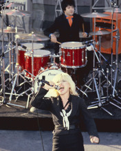 This is an image of Prints & Posters of Blondie 202667