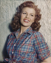 This is an image of Prints & Posters of Rita Hayworth 202790
