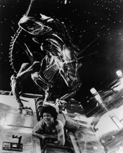 This is an image of Prints & Posters of Aliens 104919