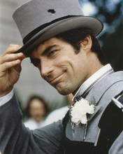 This is an image of Prints & Posters of Timothy Dalton 202814