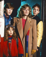 This is an image of Prints & Posters of Adventures in Babysitting 202738