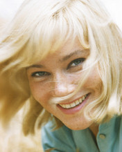 This is an image of Prints & Posters of May Britt 202765