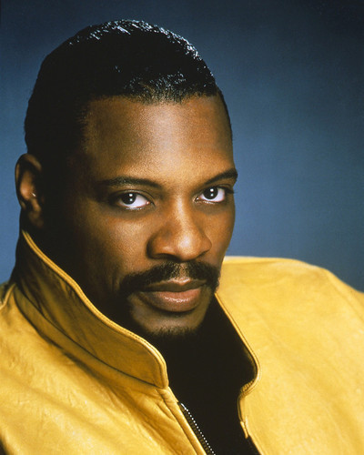 This is an image of Prints & Posters of Alexander O'Neal 202826