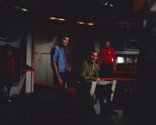 This is an image of Prints & Posters of Star Trek 202976