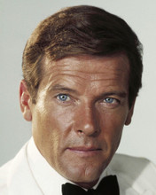 This is an image of Prints & Posters of Roger Moore 203096