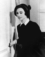 This is an image of Prints & Posters of Audrey Hepburn 105271