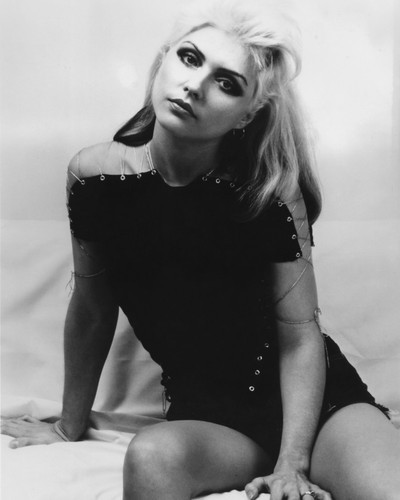 This is an image of Prints & Posters of Deborah Harry 105277