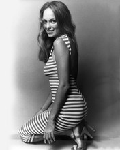 This is an image of Prints & Posters of Catherine Bach 105284