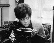 This is an image of Prints & Posters of Linda Thorson 105287