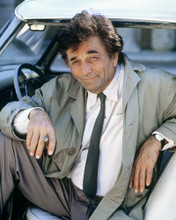 This is an image of Prints & Posters of Peter Falk 203089