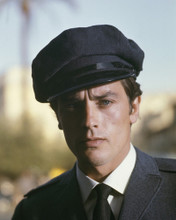 This is an image of Prints & Posters of Alain Delon 203052