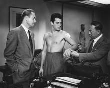This is an image of Prints & Posters of Tony Curtis 105075