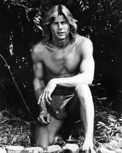 This is an image of Prints & Posters of Jan-Michael Vincent 105137