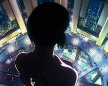 This is an image of Prints & Posters of Ghost in the Shell 202853