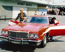 This is an image of Prints & Posters of Starsky and Hutch 202919