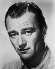This is an image of Prints & Posters of John Wayne 105553