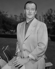 This is an image of Prints & Posters of John Wayne 105554