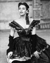 This is an image of Prints & Posters of Yvonne De Carlo 105627
