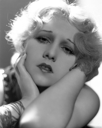 This is an image of Prints & Posters of Anita Page 105664