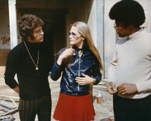 This is an image of Prints & Posters of The Mod Squad 203236