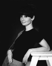 This is an image of Prints & Posters of Audrey Hepburn 105834