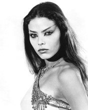 This is an image of Prints & Posters of Ornella Muti 105781