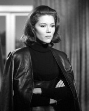 This is an image of Prints & Posters of Diana Rigg 105749