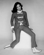 This is an image of Prints & Posters of Diana Rigg 105761