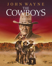 This is an image of Prints & Posters of The Cowboys 203229