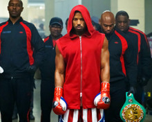 This is an image of Prints & Posters of Creed 2 203139