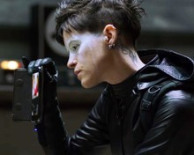This is an image of Prints & Posters of Claire Foy 203144
