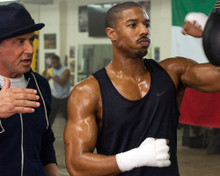 This is an image of Prints & Posters of Creed 2 203145