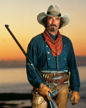 This is an image of Prints & Posters of Tom Selleck 203150