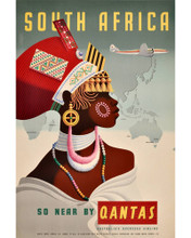 This is an image of Prints & Posters of South Africa 203197