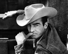 This is an image of Photograph & Poster of Montgomery Clift 102822